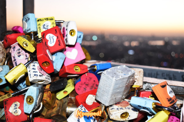 Namsan Tower (9)