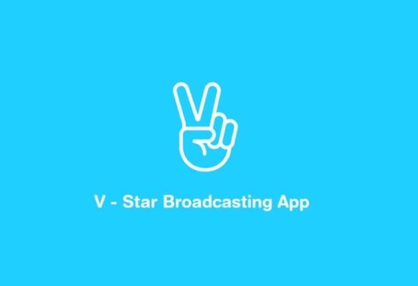 V App