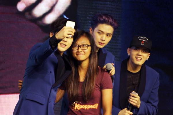BTOB Fan Meeting in Singapore (10)