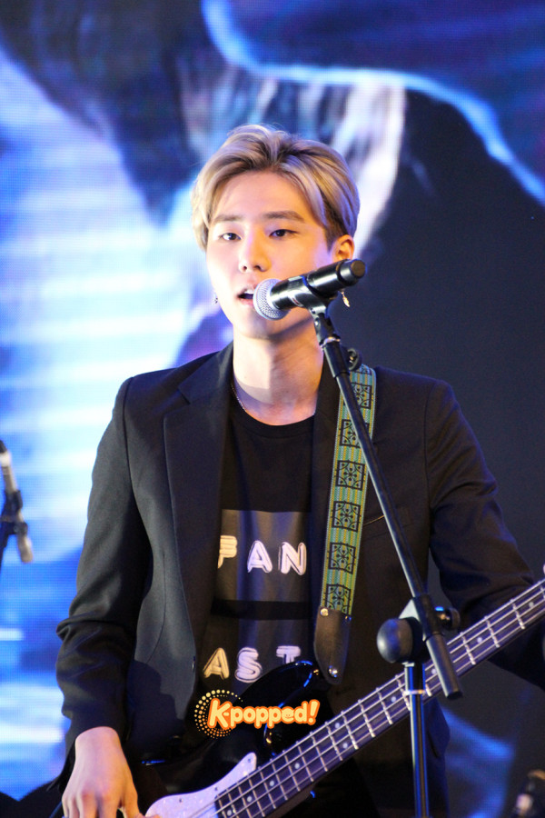 Day6 fan meeting in Singapore (11)