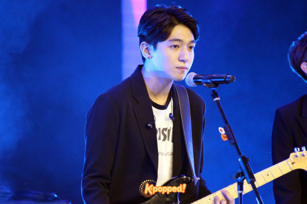 Day6 fan meeting in Singapore (14)