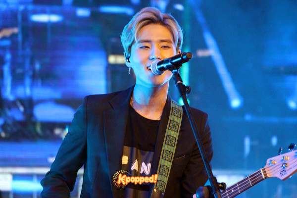 Day6 fan meeting in Singapore (16)