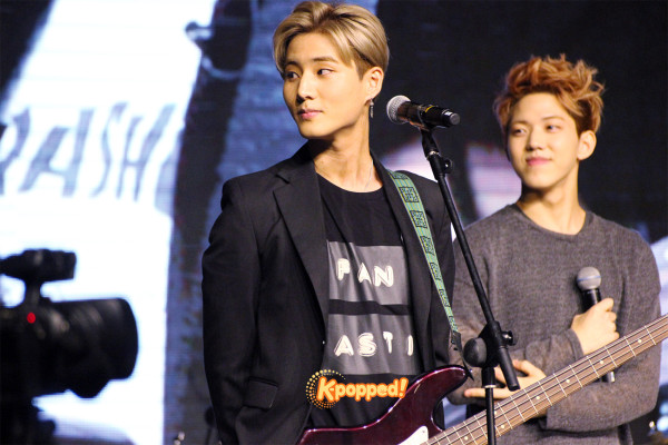 Day6 fan meeting in Singapore (19)