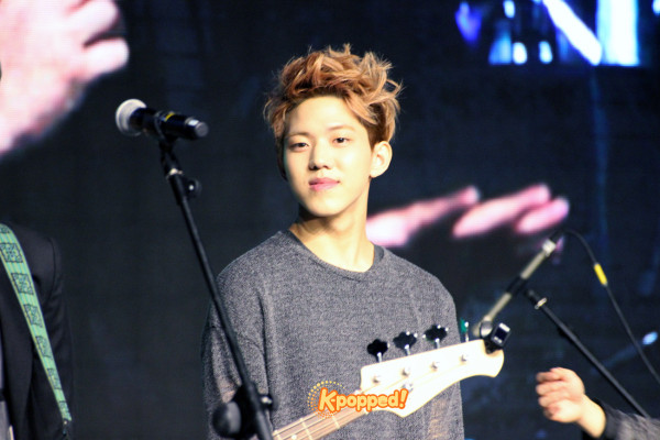 Day6 fan meeting in Singapore (22)