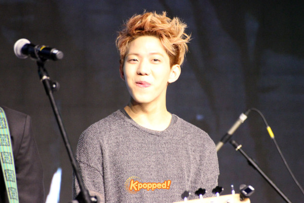 Day6 fan meeting in Singapore (23)