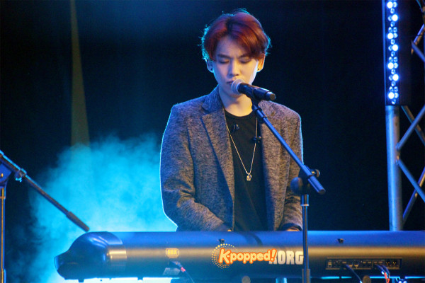 Day6 fan meeting in Singapore (6)