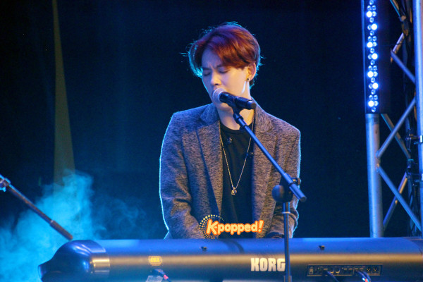 Day6 fan meeting in Singapore (7)