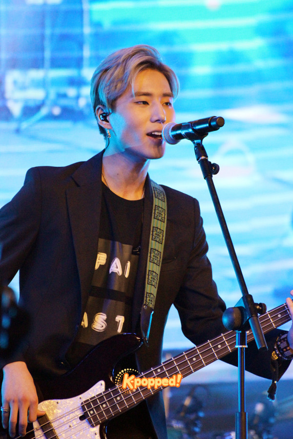 Day6 fan meeting in Singapore (8)