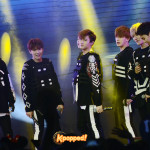 [Event Coverage] Monsta X and SISTAR joined forces for a fan meeting in Singapore