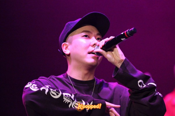 AOMG Tour in Los Angeles (5)