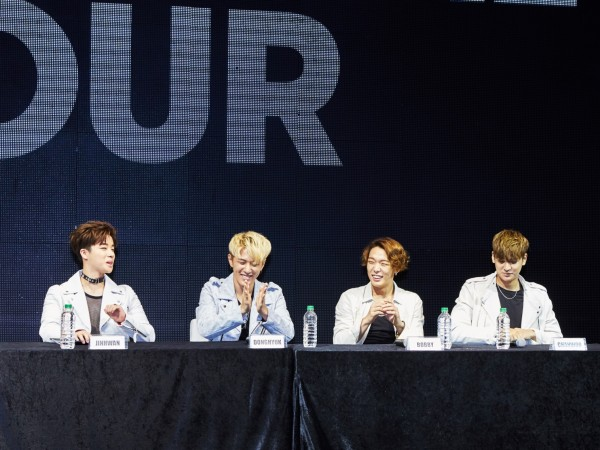 iKON PC in Taipei (1)
