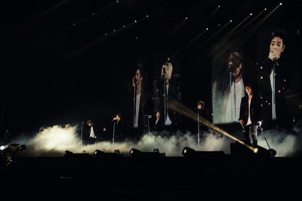 iKON concert Taipei (1)