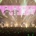 B.A.P. Live On Earth 2016 Tour in Los Angeles