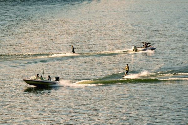 Han River Water Sports (1)