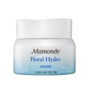 Floral Hydro Cream