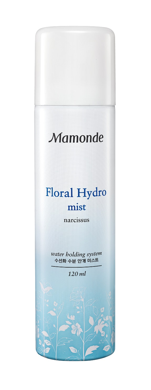 Floral Hydro Mist