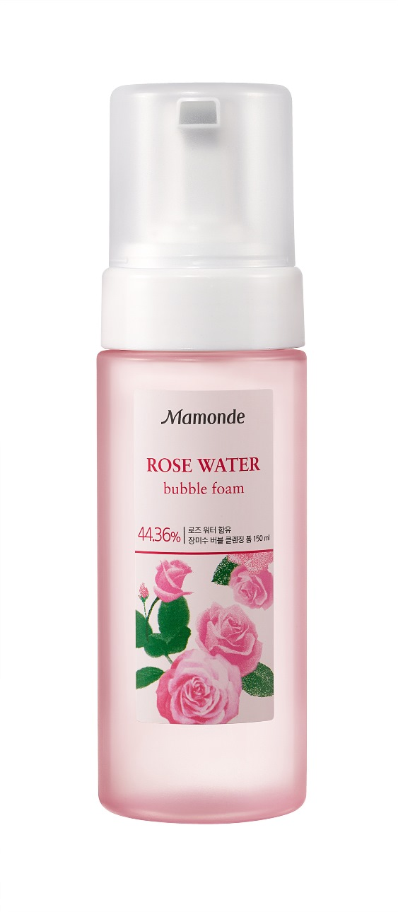 Rose Water Cleanser