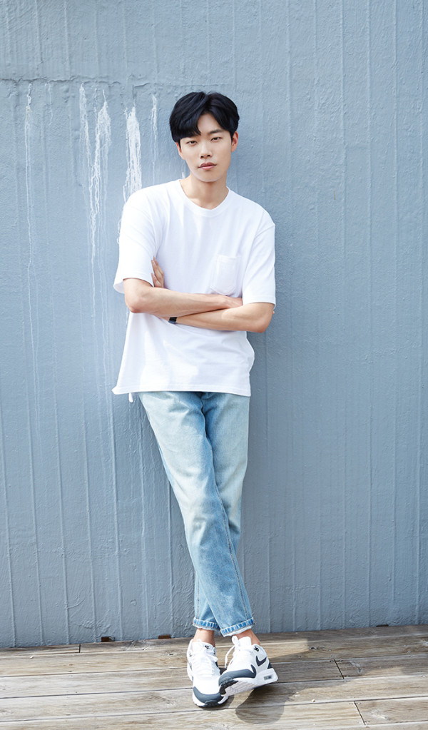 Ryu Jun Yeol interview K-popped  (5)