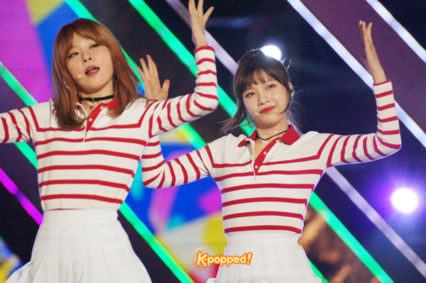 RED VELVET SEULGI n JOY
