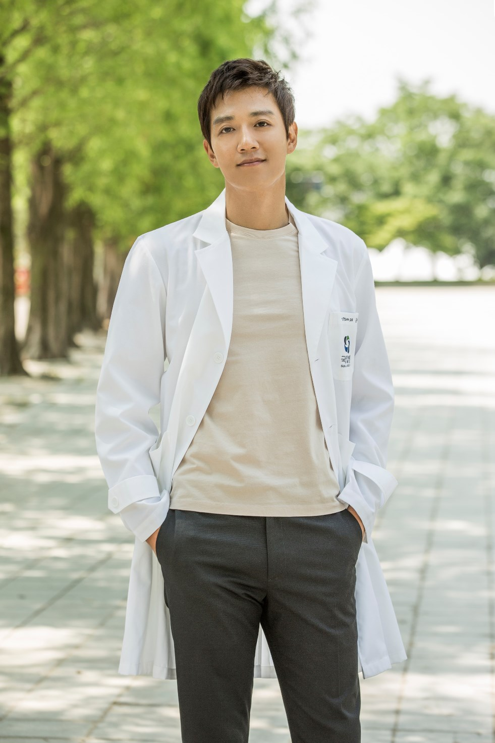 Profile] Kim Rae Won