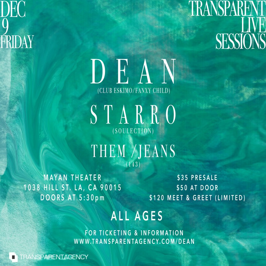 transparent-agency-dean-starro-them-jeans-final-flyer
