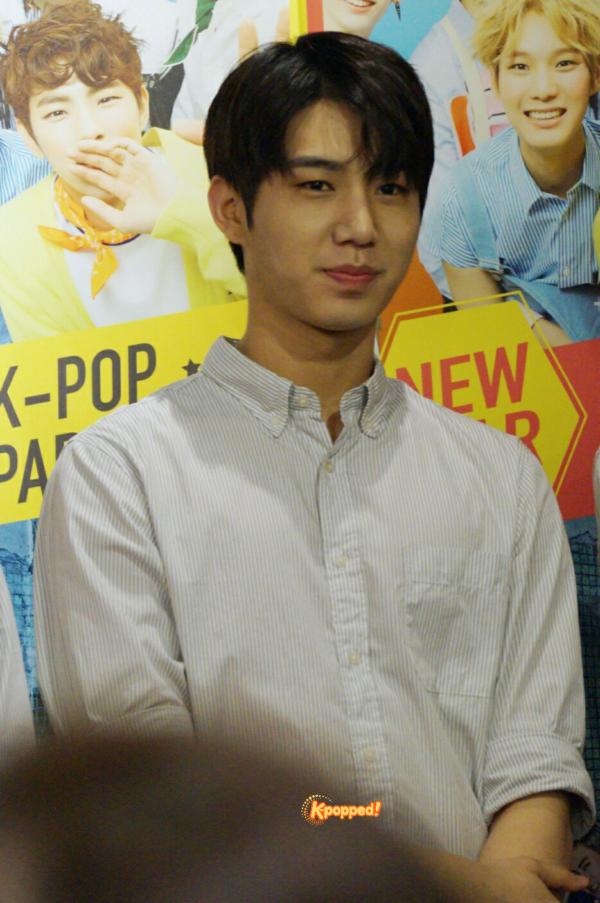 HALO JaeYong