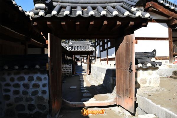 Seongyojang (4)