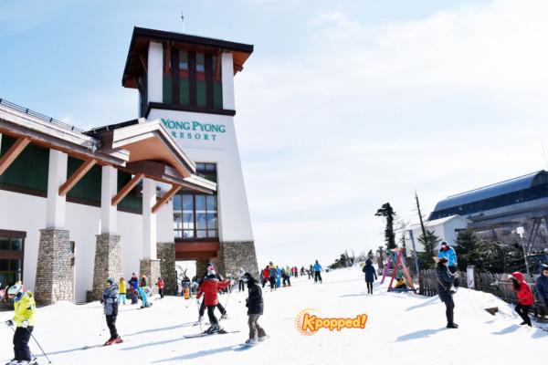 Yongpyong resort (2) copy
