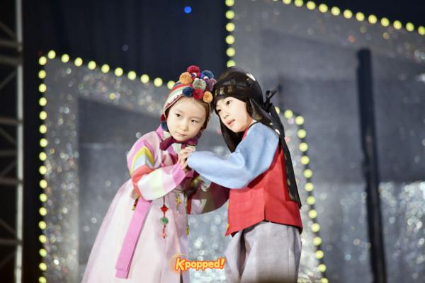 Hanbok Fashion SHow (1)