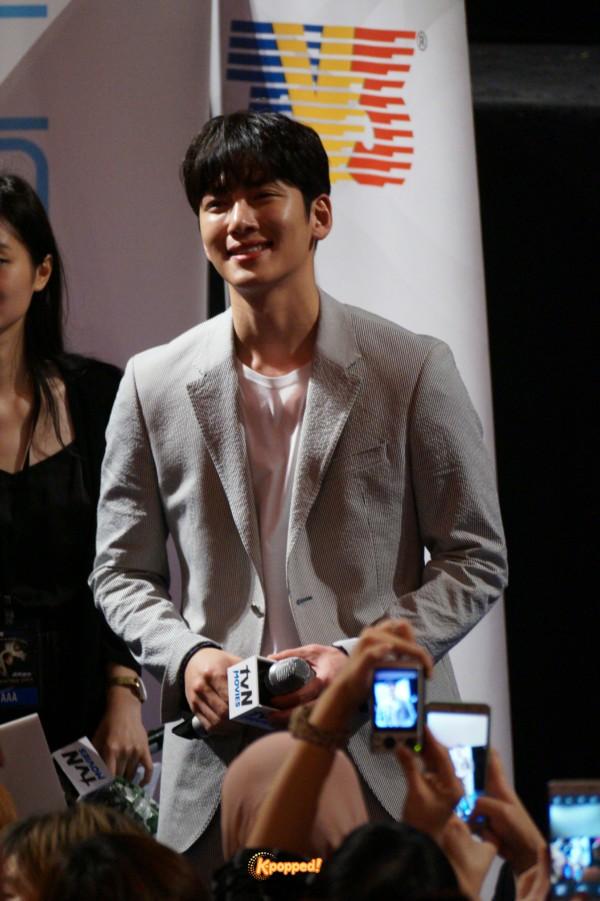 Ji Chang Wook 4