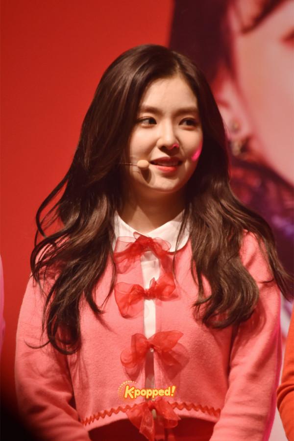 Red Velvet in Malaysia (1)
