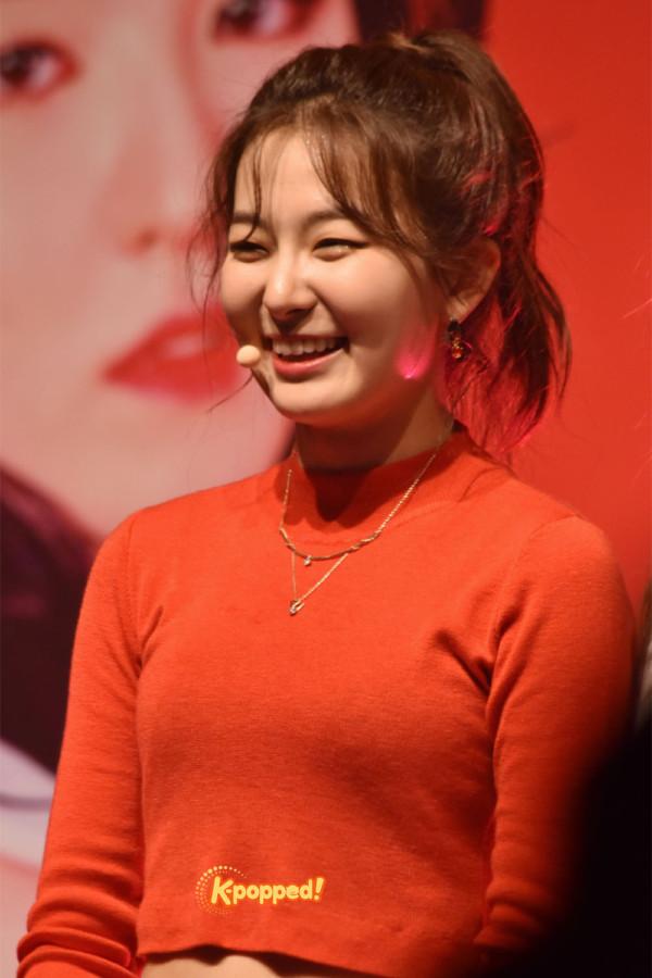 Red Velvet in Malaysia (2)