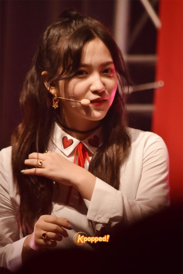 Red Velvet in Malaysia (3)