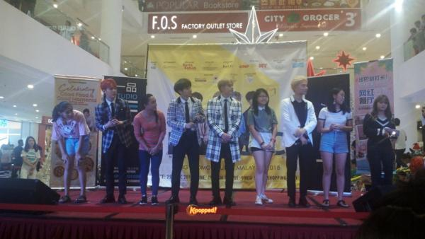 Event Coverage Masc Bling Promo Tour In Sabah Malaysia K
