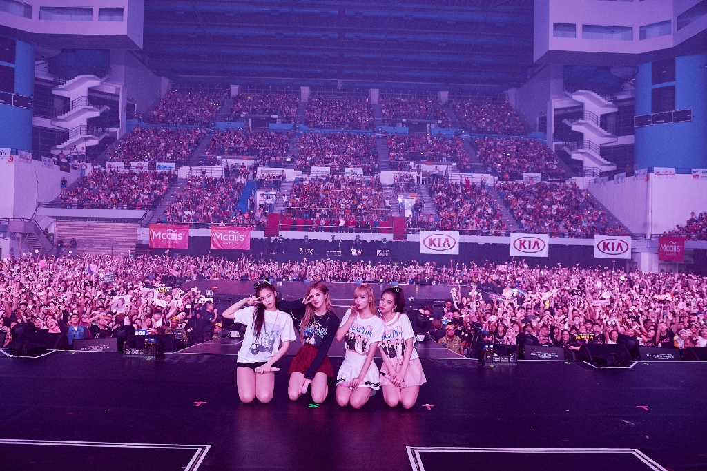 Event Coverage] BLACKPINK 2019 World Tour 'IN YOUR AREA