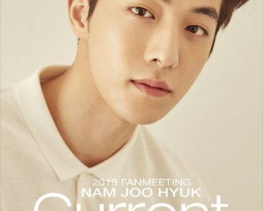 Nam Joo Hyuk Current Poster