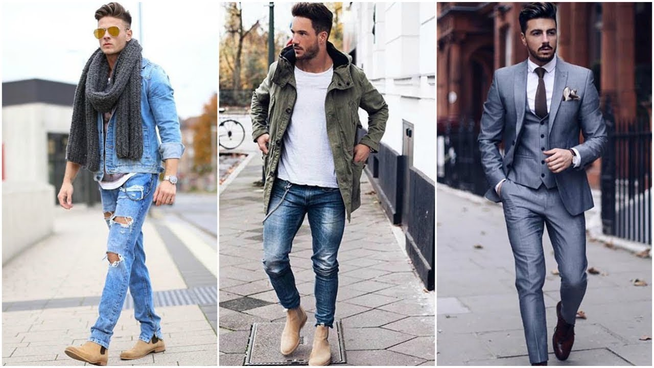 Top Summer 2019 Fashion Trends For Men K Popped